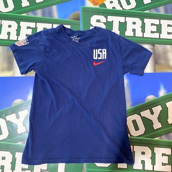 Nike USA t shirt